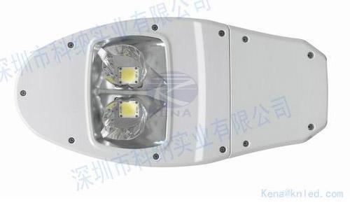 供应LED路灯外壳150W,160W通用