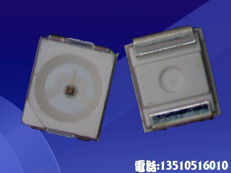 供应深圳贴片灯珠厂家3528红外线灯3528灯珠性能好高品质低衰减