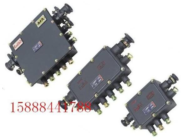 JHH-100-8接线盒