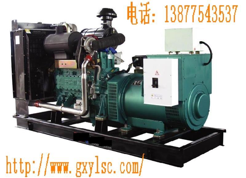 供应250KW玉柴柴油发电机组湘潭250KW柴油发电机组
