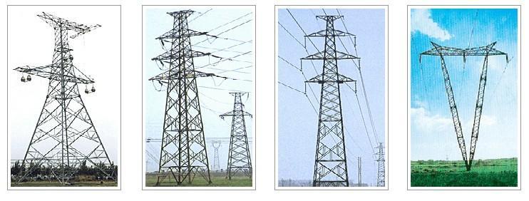 电力架线塔系列销售
