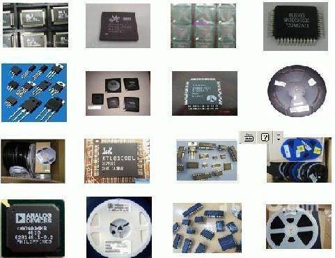 高价回收手机IC芯片等库存电子