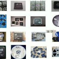 天津回收IC芯片二三极管液晶屏