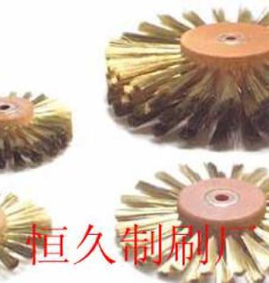钢丝圆盘刷图片/钢丝圆盘刷样板图 (3)