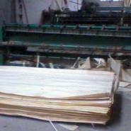 杨木板皮图片