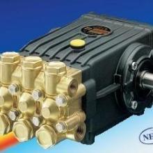 供应高压柱塞泵高压泵工业加湿泵造雾泵WS151 图片