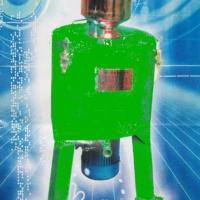 离心精滤脱磷机