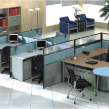 供应办公家具屏风式办公桌图片5016,定做屏风办公桌款式尺寸价格图片