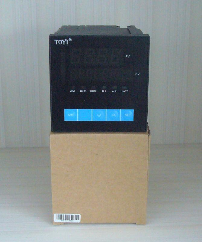 供应东仪智能数显调节器/温度控制器/温控表东仪仪表