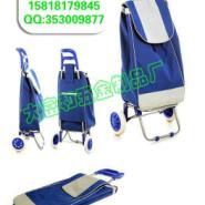 广州折叠环保行李包礼品购物袋图片