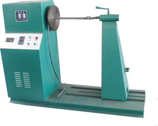 供应润丰电气电机绕线机,RFRST-75变频数控电机绕线机,绕线机生产厂家