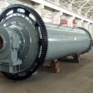 乐山铁矿石球磨机发货中图片