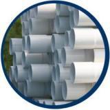 供应张家口塑料管_厂家直销张家口管材