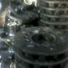 供应有色金属矿产用叶轮盖板浮选设备用叶轮盖板聚氨酯叶轮盖板
