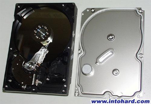希捷硬盘图片/希捷硬盘样板图 (2)