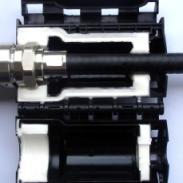 电信接线盒保护胶图片