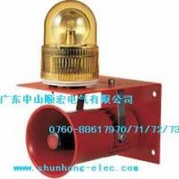 供应警灯和扬声器组合型指示灯