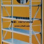 深圳货架单层200KG货架图片
