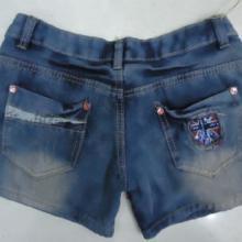 供应短裤热裤女式牛仔裤韩版牛仔裤