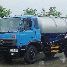 供应城市环卫车吸污车有效清理下水道图片