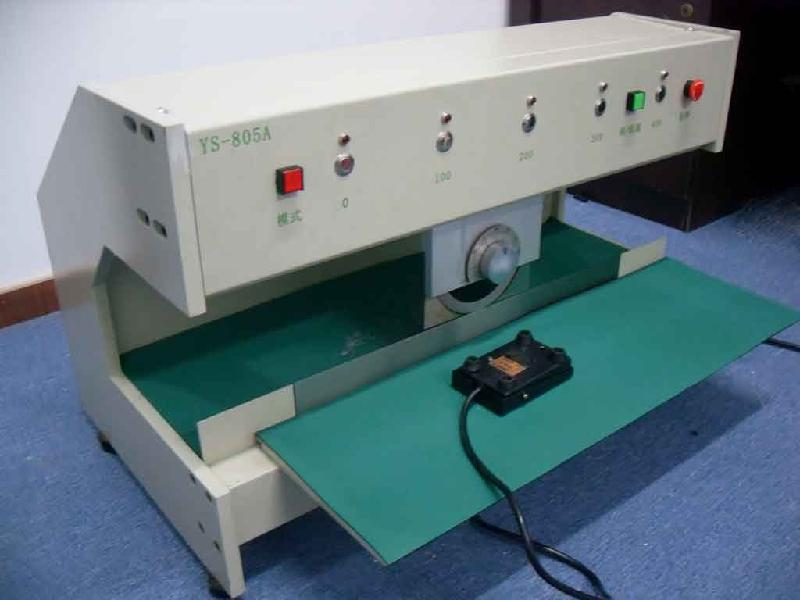 专业pcb自动分板机,灯条线路板,LED分板机pcb自动分板灯条