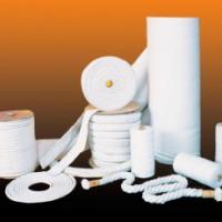 供应复合材料陶瓷纤维纺织品陶瓷纤维布