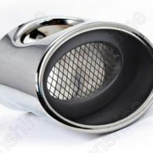 供应改装汽车排气管尾管