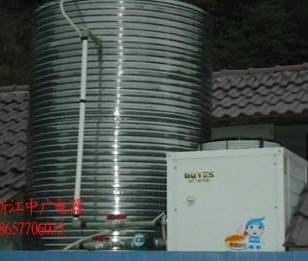 杭州欧特斯空气能热水器供应商图片