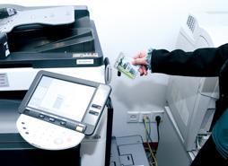 供应刷卡式复印机