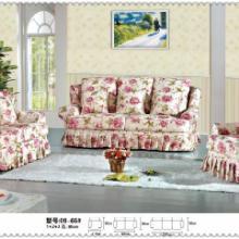 供应田园风格布艺沙发,家具定做。套房家具定做图片