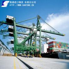供应加料再生破碎机进口代理/进口加料再生破碎机代理清关公司