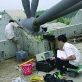 供应陕西西安榆林钢结构射线无损探伤检测