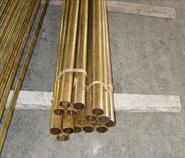 莱芜黄铜管图片