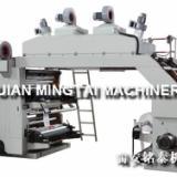 供应铭泰鸡皮纸纸印刷机/胶印机、柔版印刷机