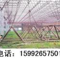 钢网架结构图片