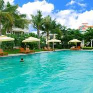泸州游泳池公司图片