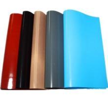 供应硅树脂纤维涂层高温布批发
