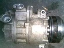 供应克莱斯勒铂锐汽车空调压缩机、电子扇等配件批发