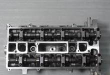 供应大众桑搭纳汽车缸盖、连杆、活塞等配件批发