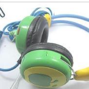 深圳生产优质青蛙皮耳机套厂家图片