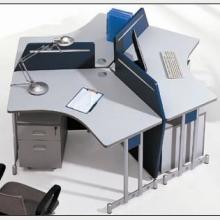 长沙办公家具屏风卡位-长沙办公家具厂定做批发办公家具屏风卡位-长图片