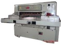 供应JM系列电脑程控切纸机