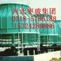 北京15T玻璃钢节能冷却塔图片