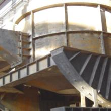 供应铁合金精炼炉