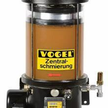 德国VOGEL电机油泵图片