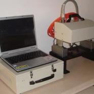济南便携液晶电脑气动打码机图片