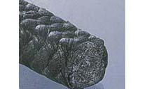 供应上海地区优质黑四氟割裂丝盘根,上海地区黑四氟割裂丝盘根供应商批发