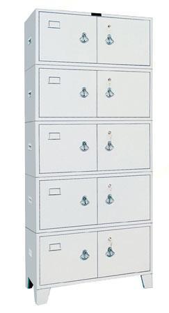标签: 五节档案柜