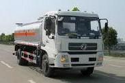 10吨油罐车价格图片