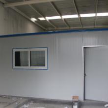 供应青岛活动板房,黄岛彩钢活动板房批发